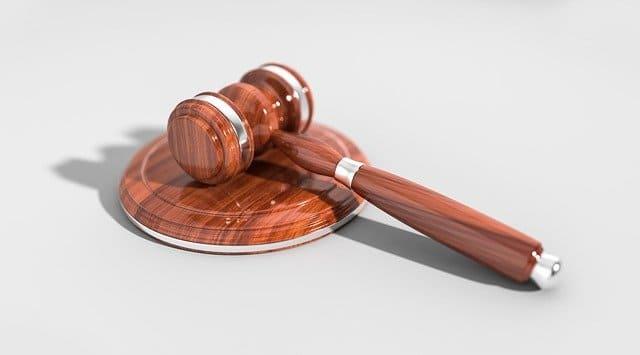 企業の法務部の仕事内容3:訴訟の対応