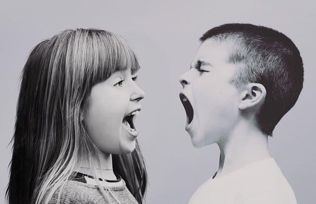 法務部員のストレス2:営業担当者との衝突